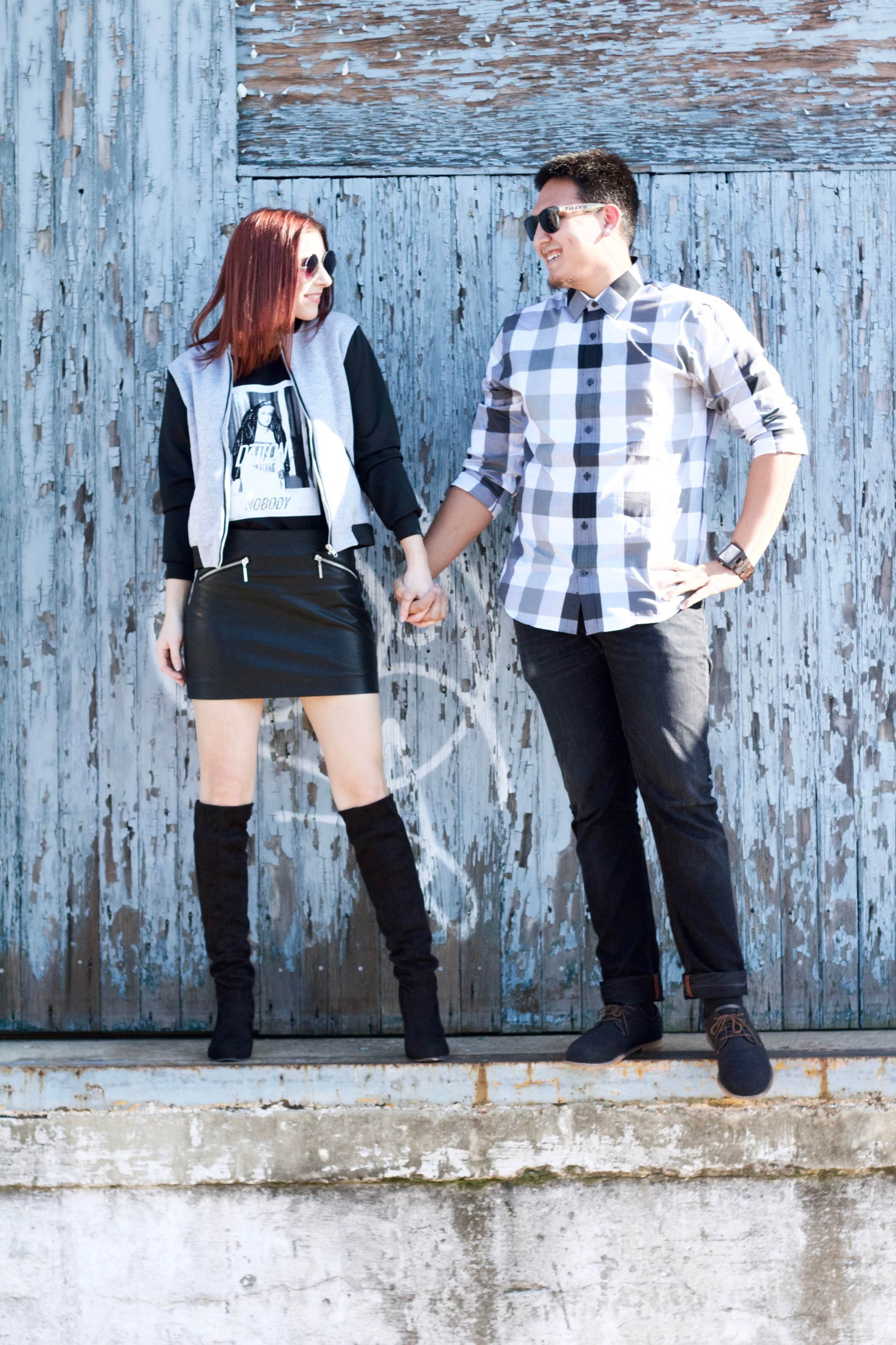 The Rhythm of Us: Music Joins Us Together // She Saw Style