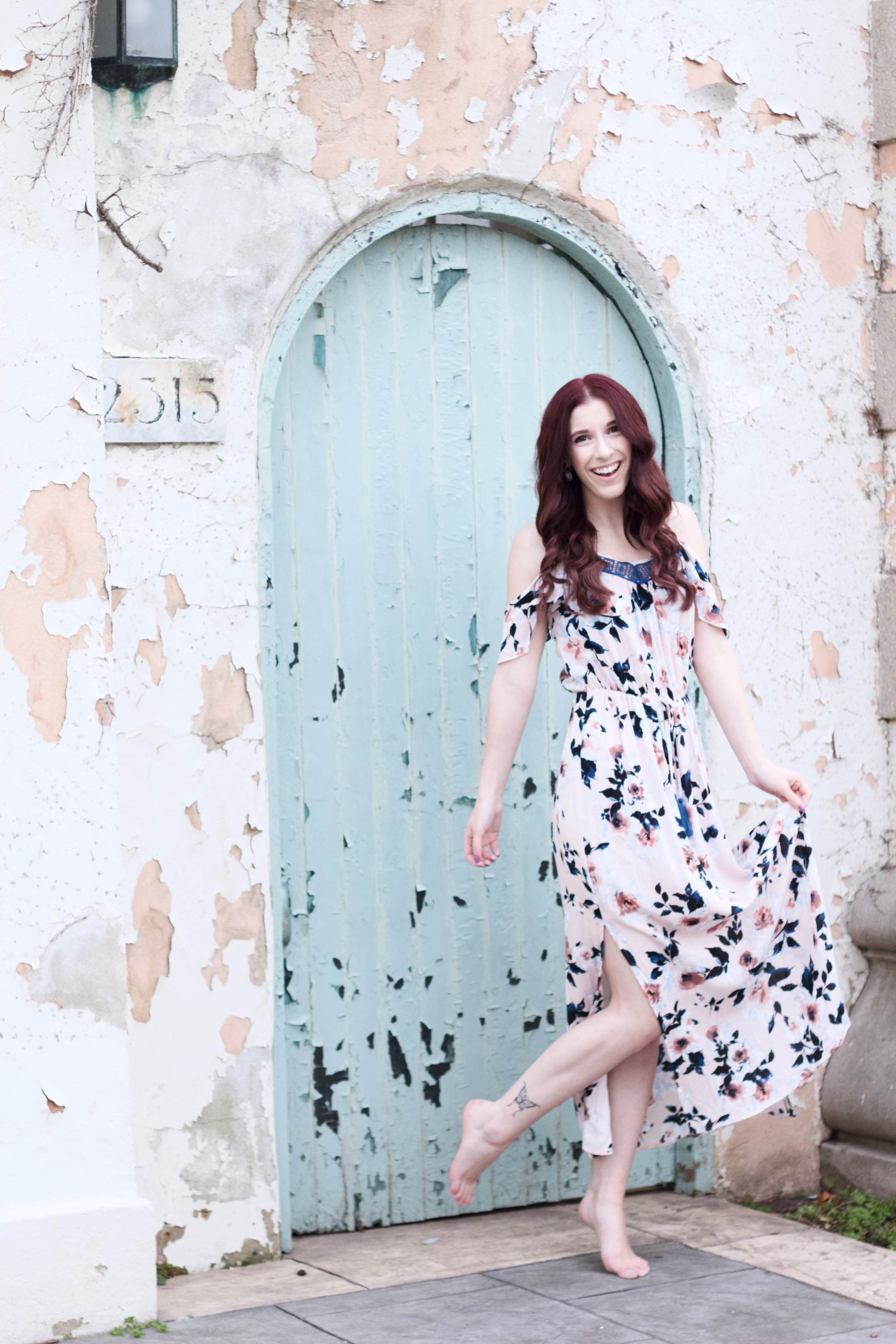 A Tuscan Spring: Drawing Fashion Inspiration from Other Countries