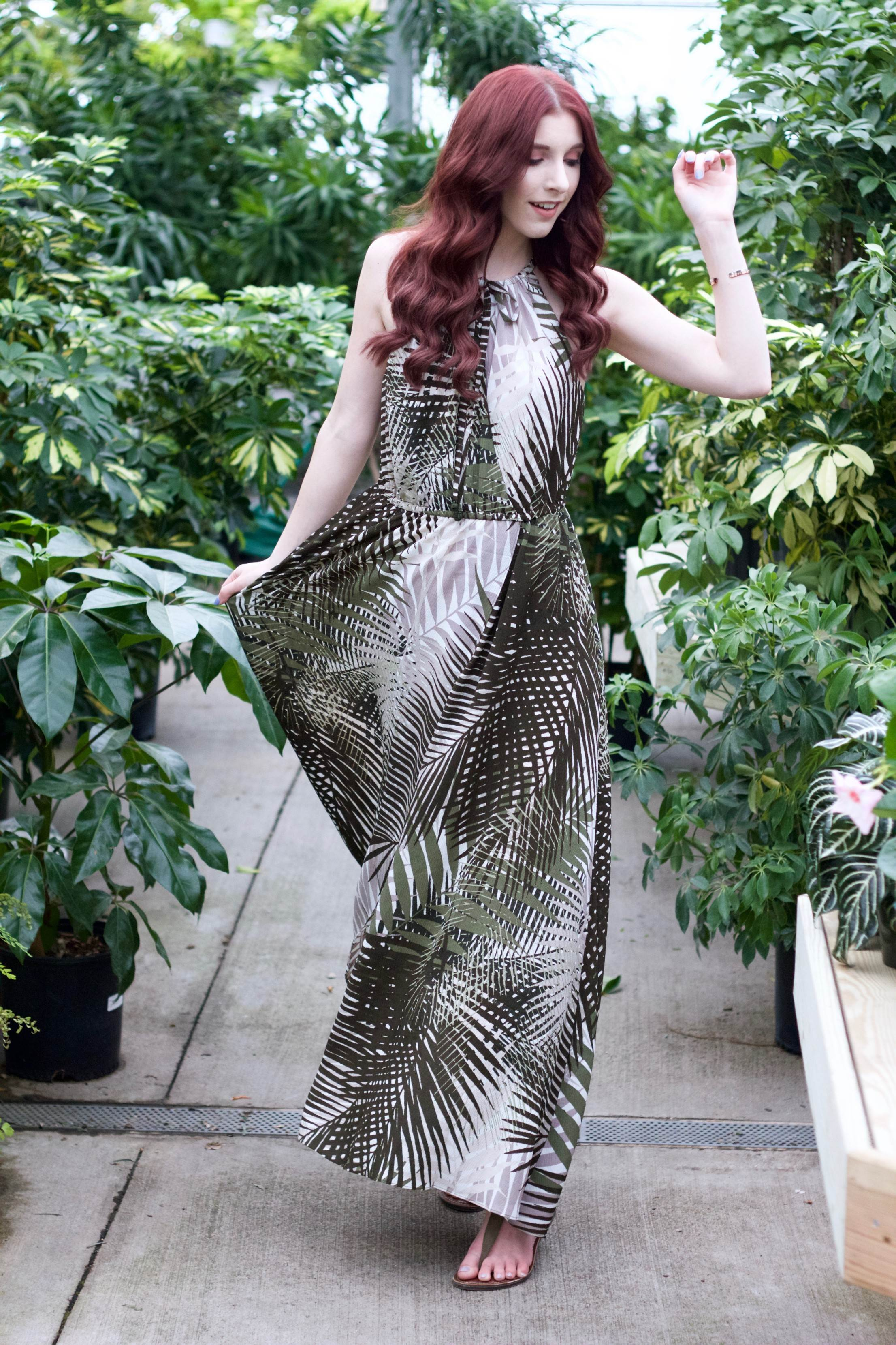 Wanna Get Away?: The Vacation Maxi You Need