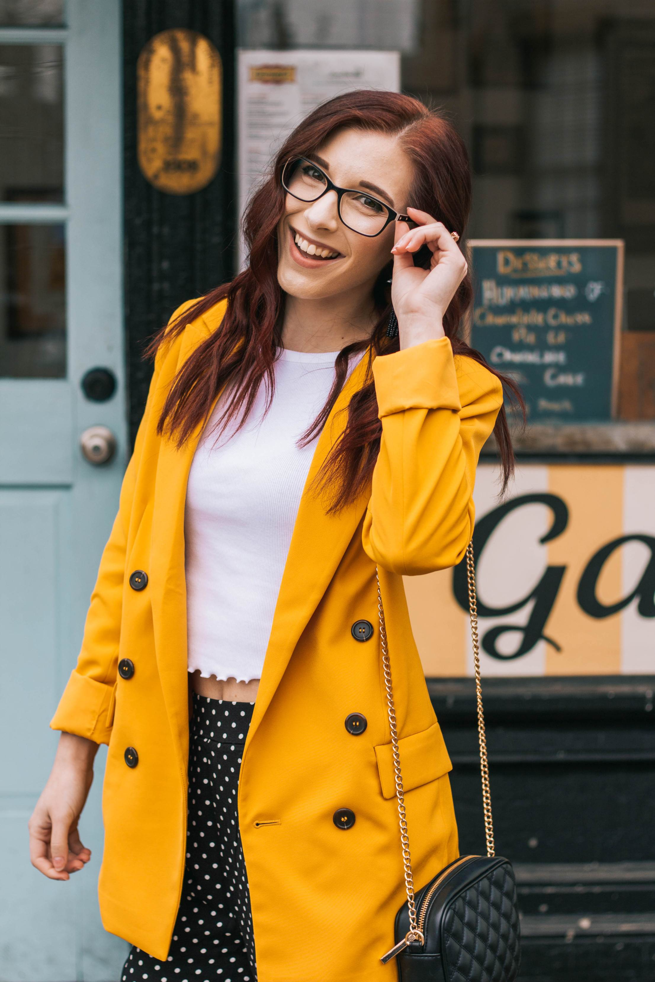 Adding Vibrant Colors & Patterns to Your Closet for Spring 2018
