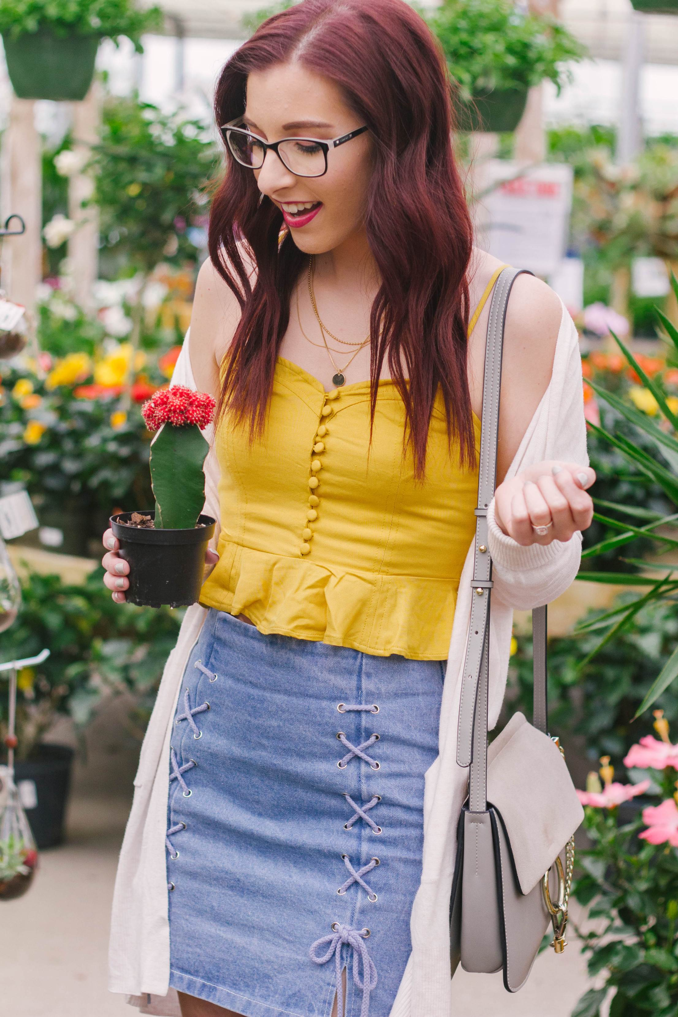 5 Tips to Brighten Your Casual Spring Closet