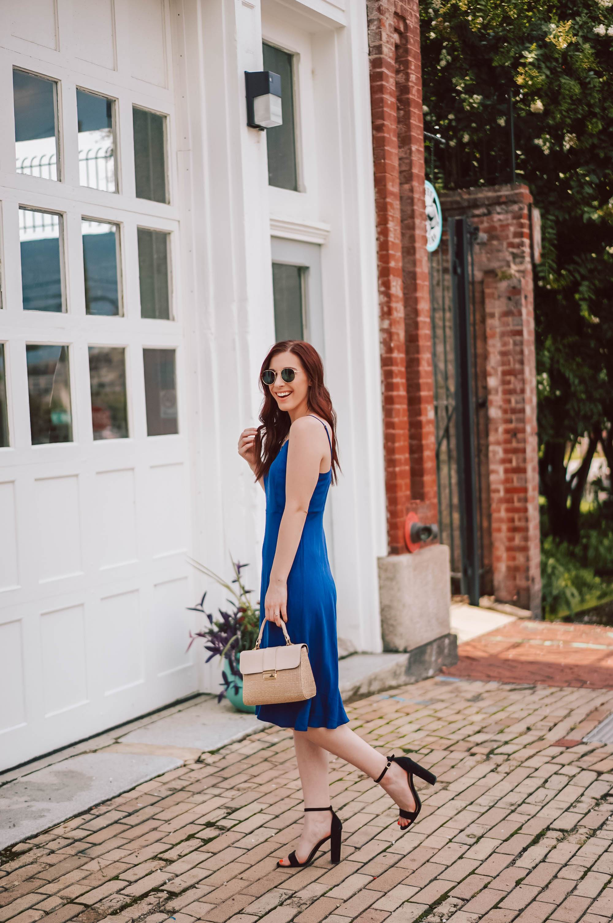 The $12 Dress You'll Never Want to Take Off