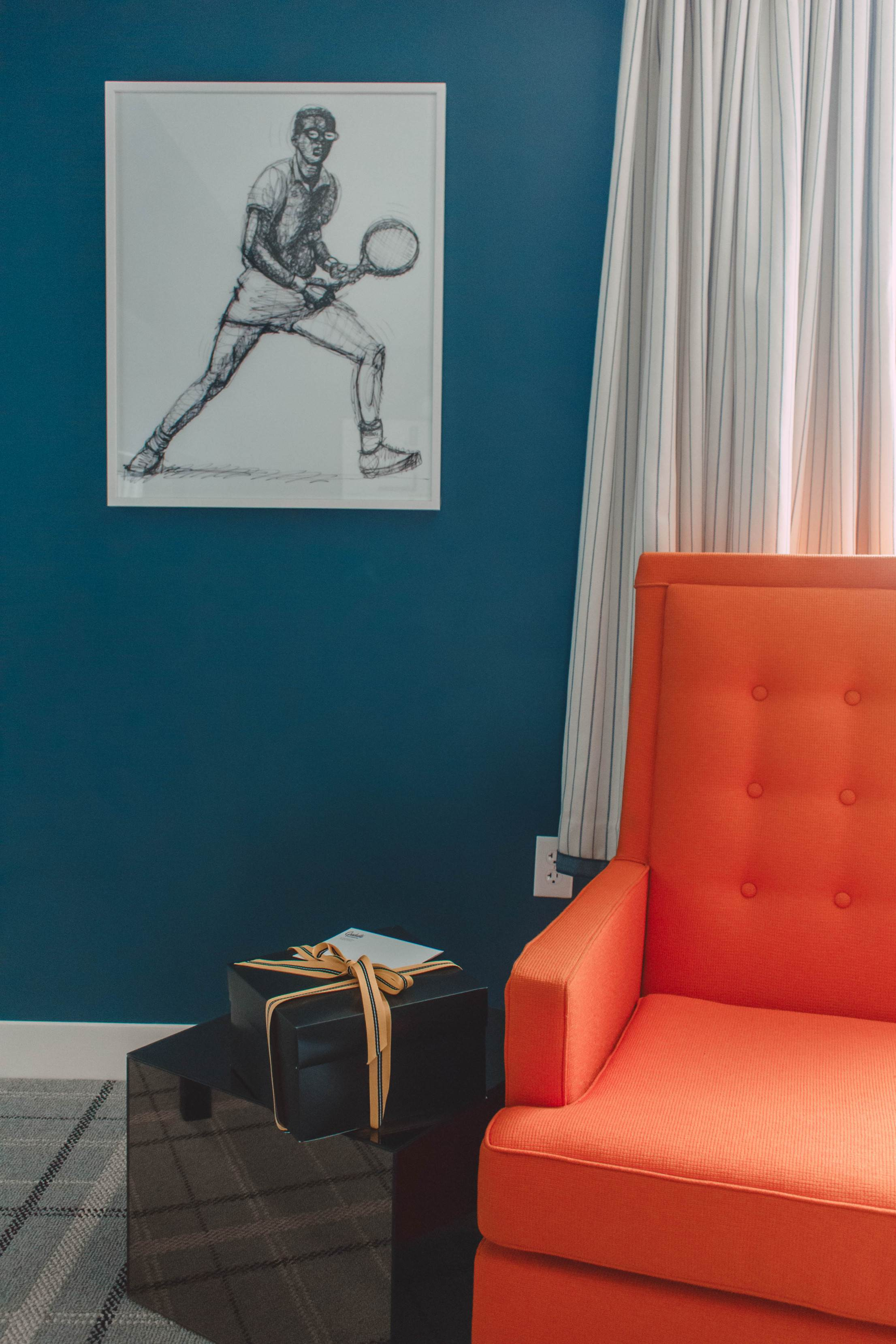Why We Always Go Back to Graduate Hotels