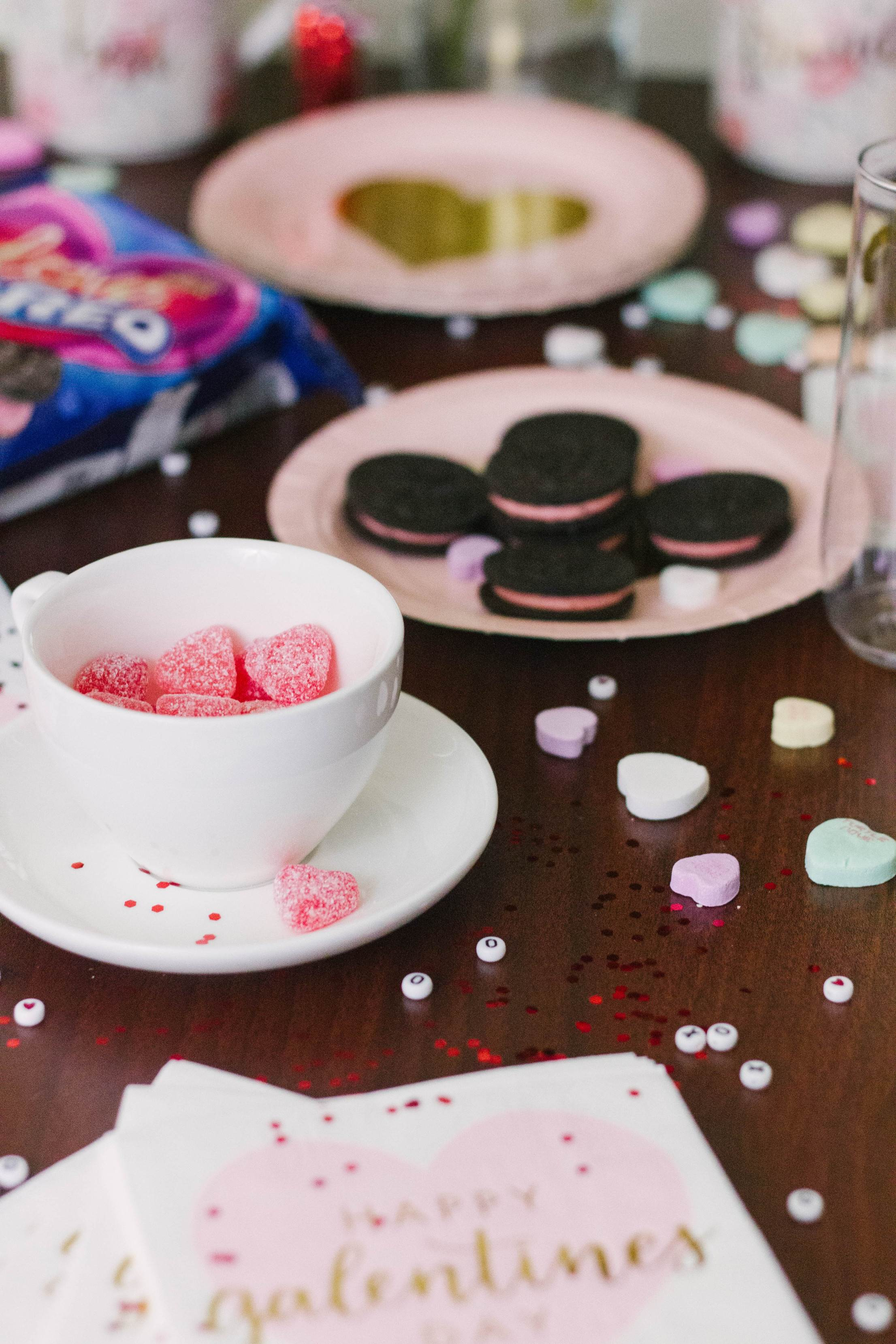 5 Ways to Spend Galentine's Day (Alone or With Friends)