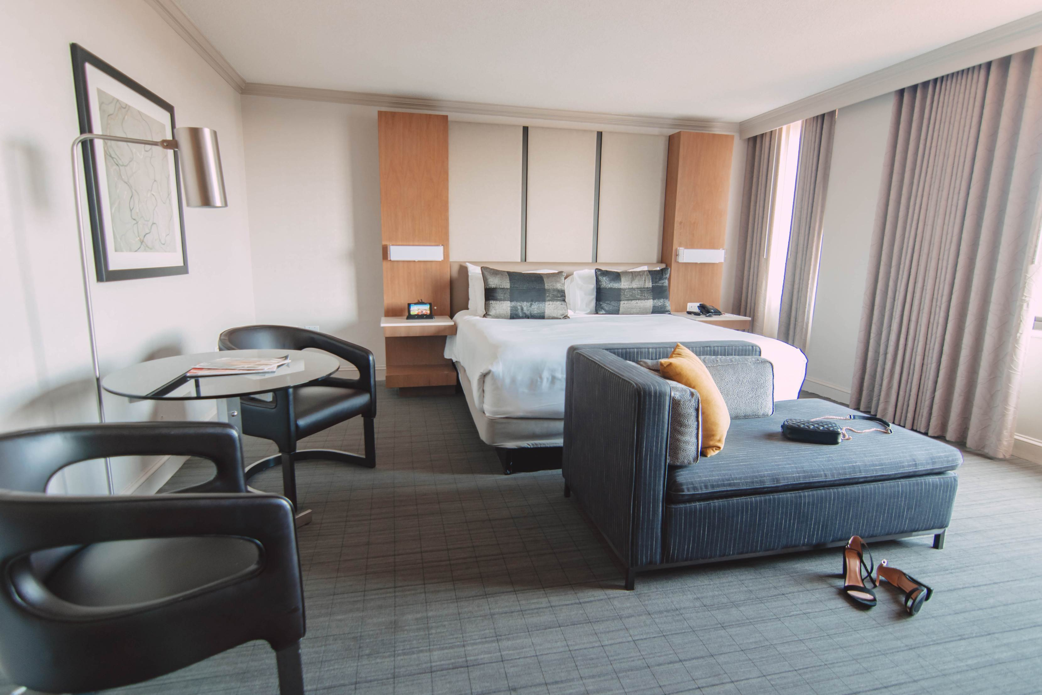 Why You Should Book a Stay At Washington Court Hotel | She Saw Style