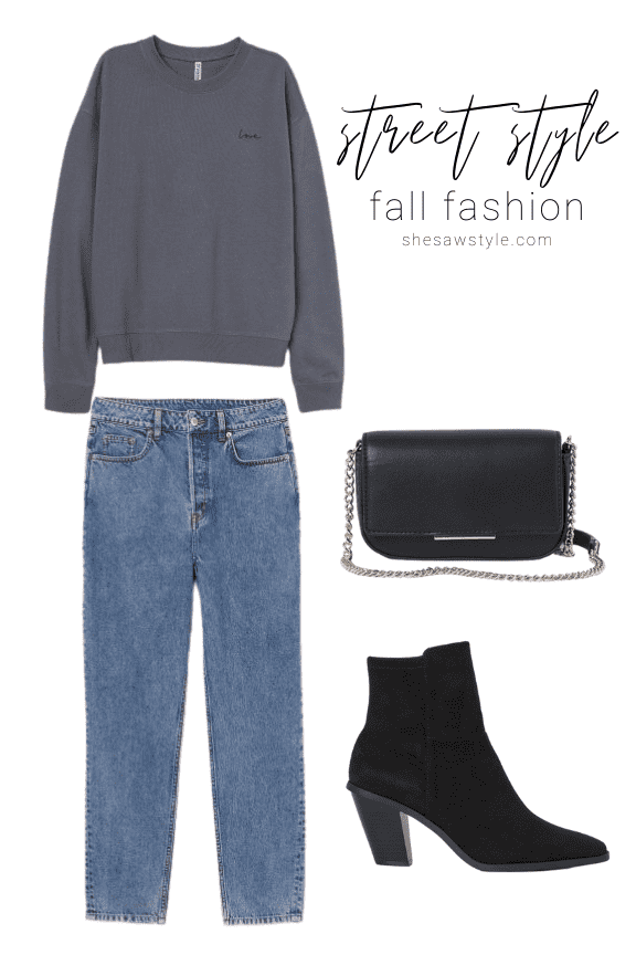 10 Essential Outfits You Need for Autumn | She Saw Style