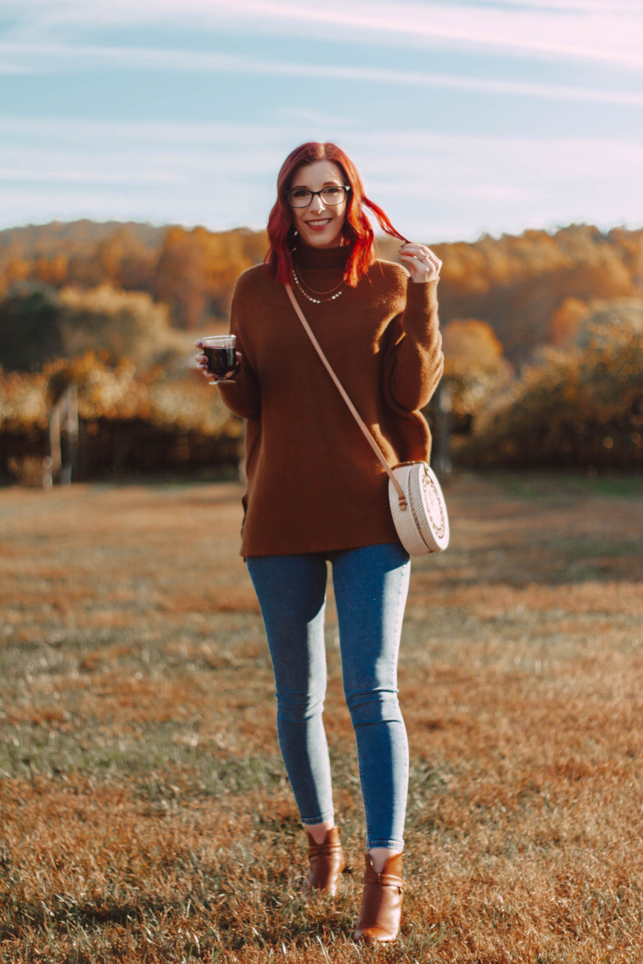 15 Neutral Knits You Need for Fall | She Saw Style