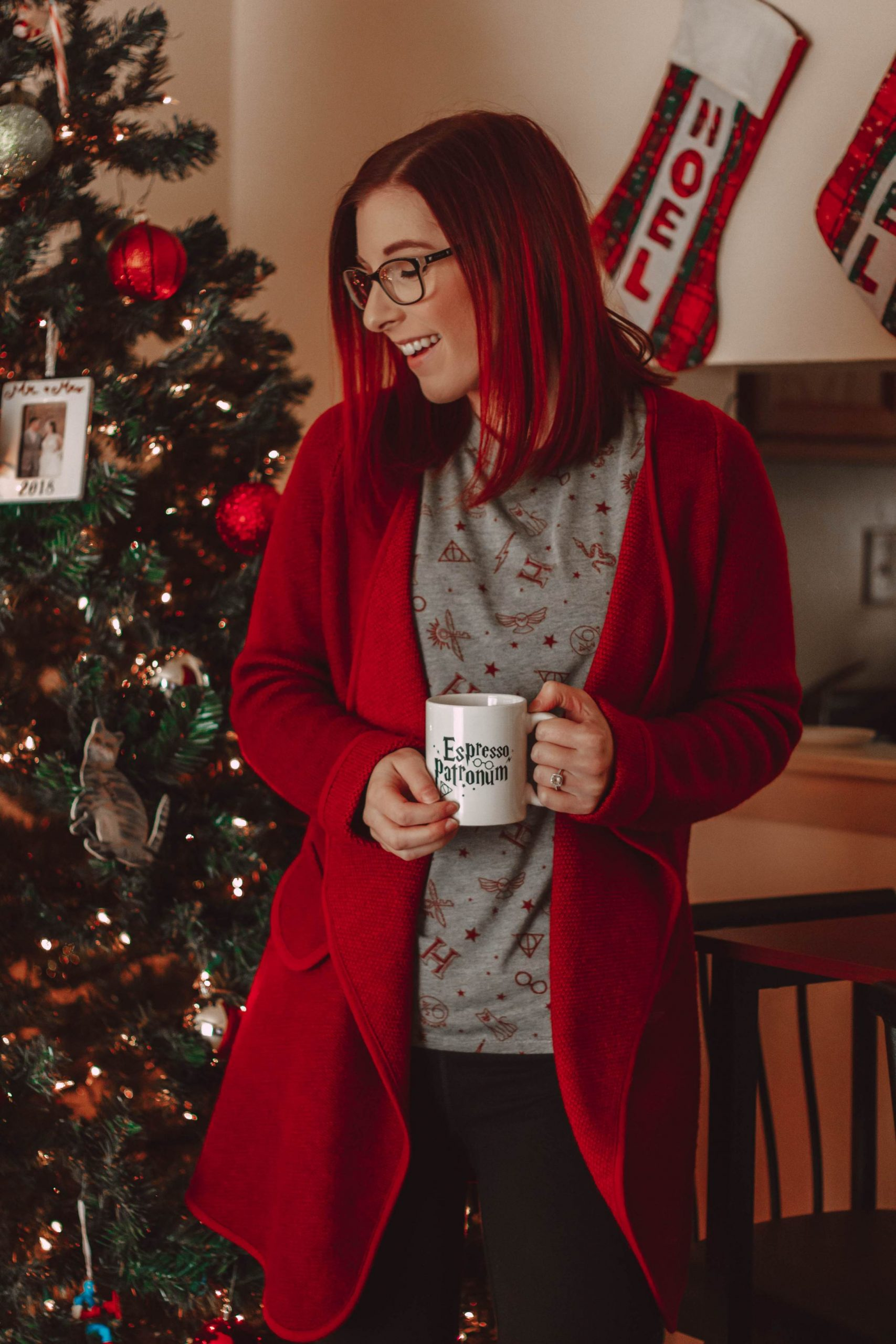A Very Harry Potter Holiday Gift Guide | She Saw Style