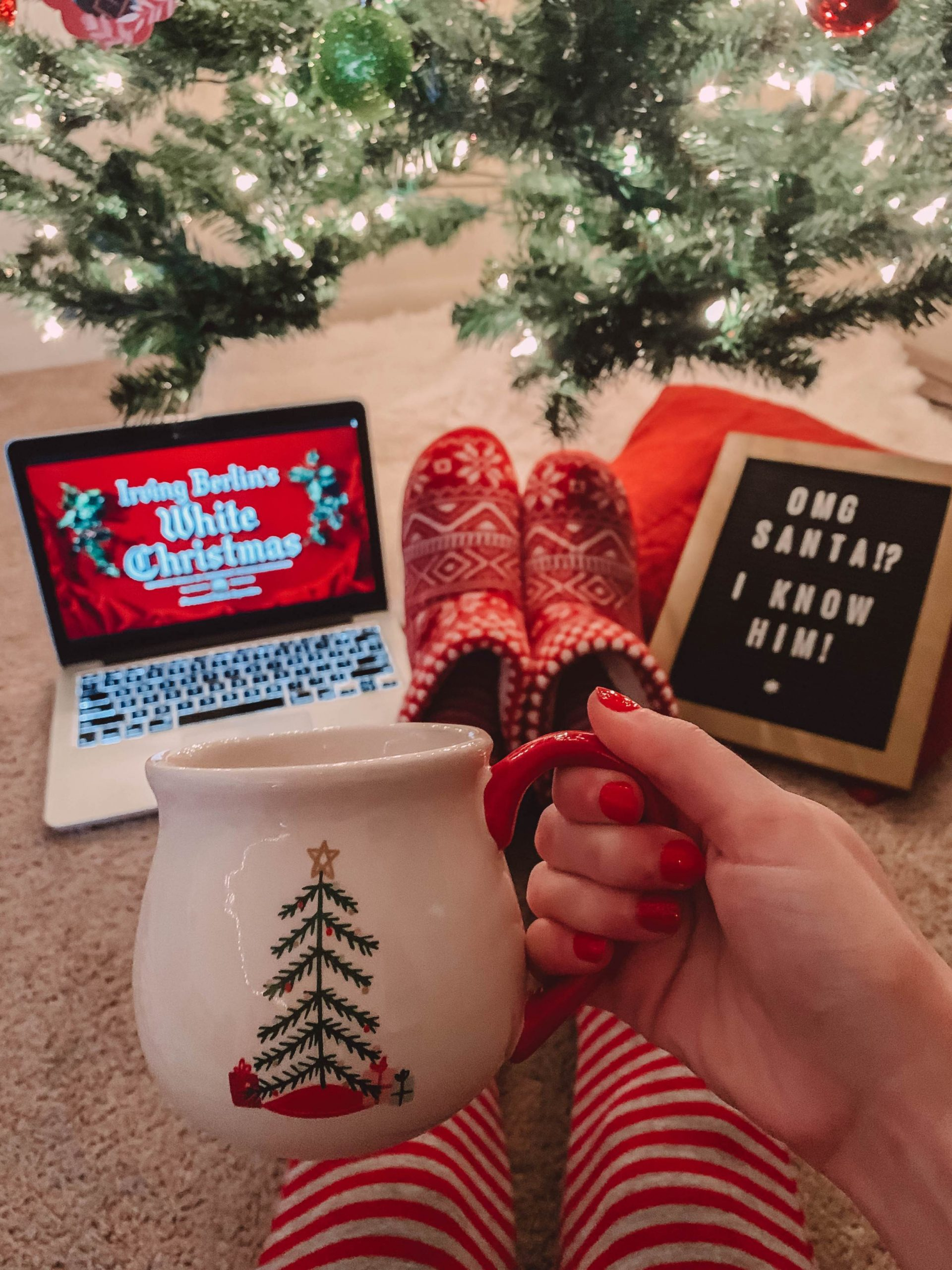 The Best Holiday Movies of All Time | She Saw Style