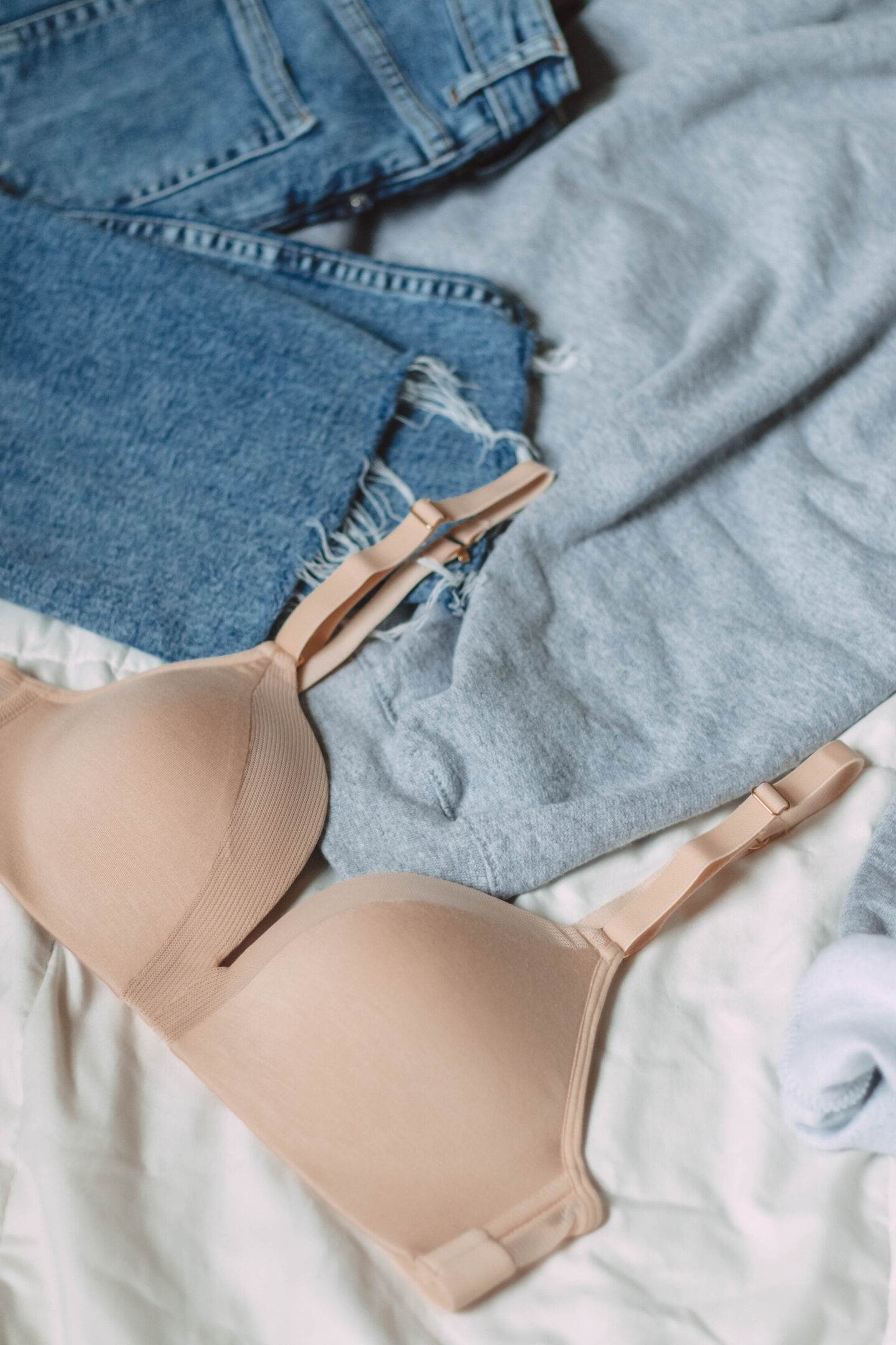 2 Lively Bras You Need to Invest in Right Away | She Saw Style