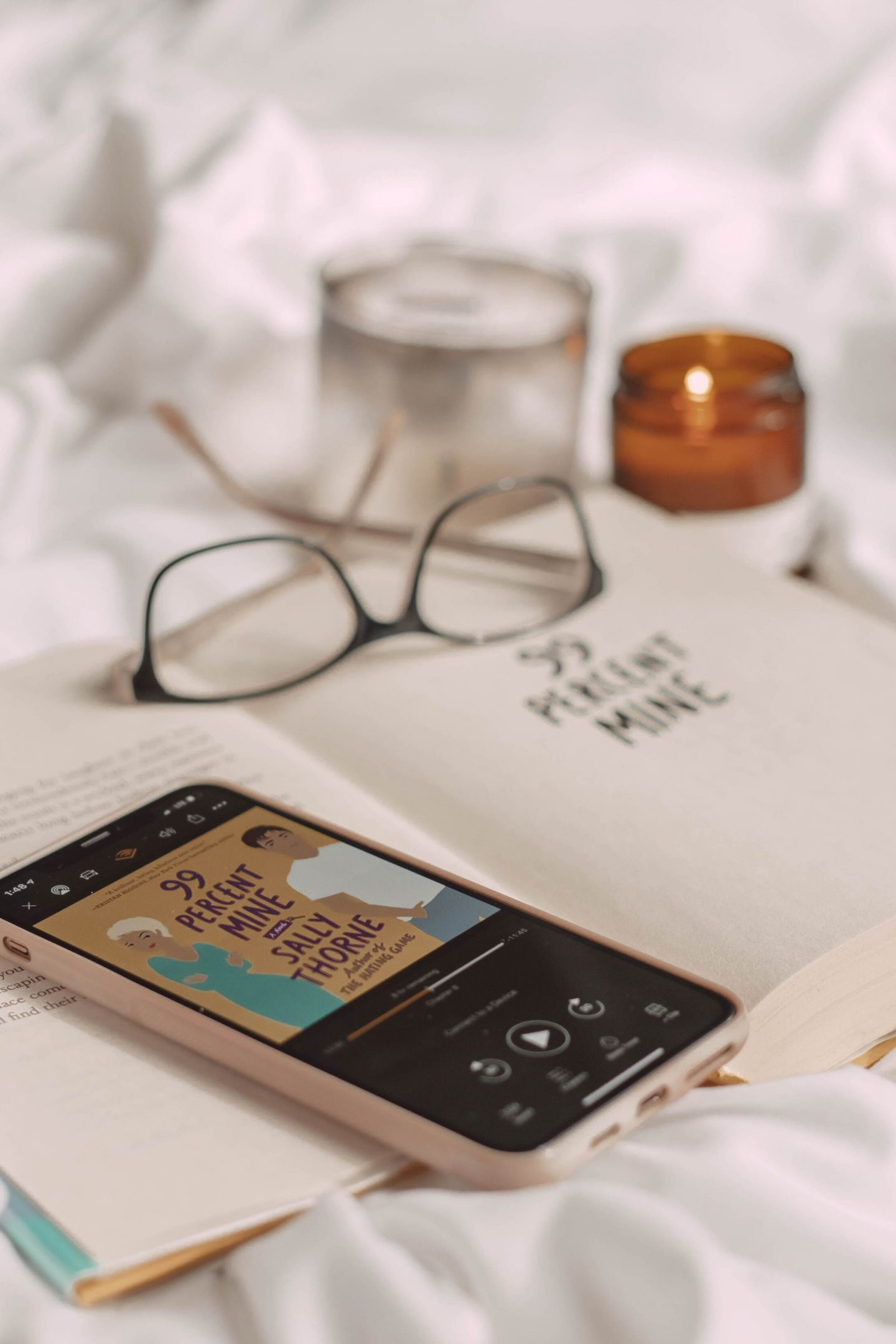 The 15 Best Audiobooks to Listen to This Summer | She Saw Style