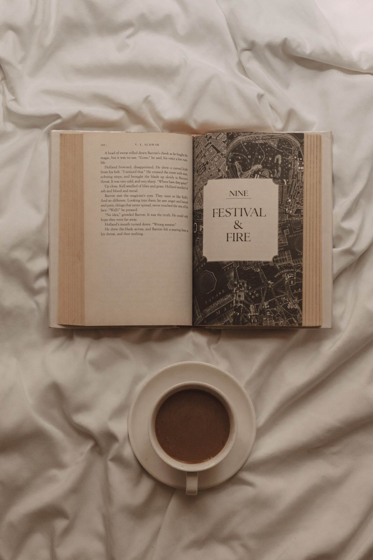 6 of The Most Emotional Books I've Read All Year | She Saw Style
