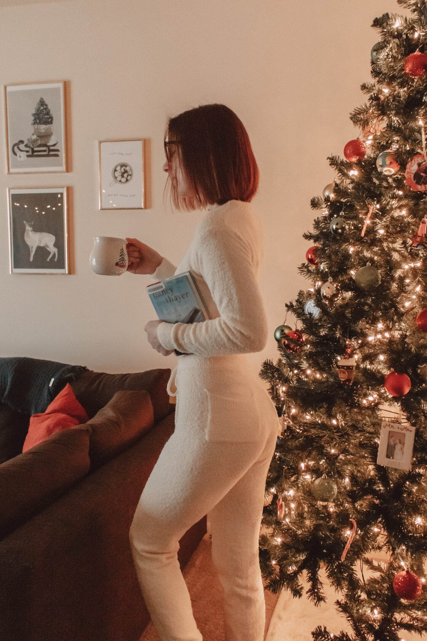 How to Style Loungewear for a Cozy Day at Home   She Saw Style